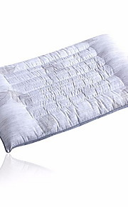 Comfortable - Superior Quality Bed Pillow Polyester buckwheat Polypropylene Anti-Dustmite Comfy