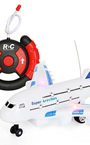 Toy Lentokoneet Lentokone Lelut Epäsymmetrinen Klassinen teema Vanhempien ja lasten vuorovaikutus erinomainen Simulointi Uusi malli Muovi