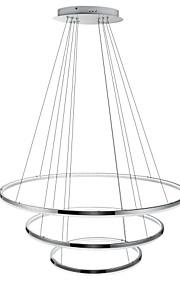 Moderne / Nutidig Vedhæng Lys Ned Lys - Ministil LED, 110-120V 220-240V, Varm Hvid Kold Hvid Dimbar med fjernbetjening, LED lyskilde