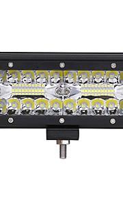 1 Stykke Bil Elpærer 120W Integreret LED 120lm 40 LED Udvendige Lights For Universel 2018