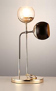 Moderno Artistico Decorativo Lampada da tavolo Per Metallo 110-120V 220-240V