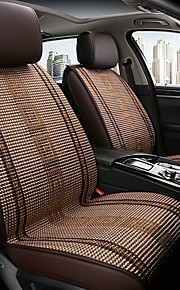 ODEER Car Seat Cushions Seat Covers Camel Textile Common for universal All years All Models