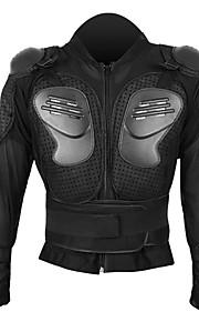Motocyklové ochranné pomůcky pro Kurtka Pánské Polyetylén / ABS Resin Skládací / Ochrana / Odolný proti opotřebení