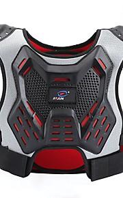오토바이 보호 장비 용 자켓 유니섹스 (남녀 공용) PE 보호 / 쉬운 드레싱 / 내구성