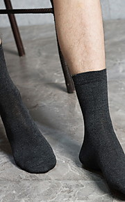 """miesten puuvillaa erittäin lämpimät sukat 12 """"(31 cm)"""