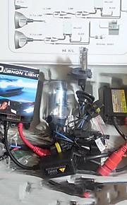 1pcs H1 Auto Žárovky 35 W HID xenon Mlhovky Pro General Motors Všechny roky