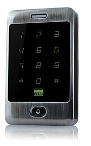 5YOA BC30 액세스 제어 시스템 세트 / 액세스 제어 키패드 RFID 암호 / ID 카드 홈 / 아파트 / 학교