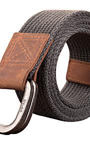 Unisex Party / Pracovní / Volné kudrliny Skinny pásek - Jednobarevné / Puntíky / Barevné bloky
