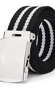 Unisex Party / Cute Style / Volné kudrliny Skinny pásek - Jednobarevné / Puntíky / Barevné bloky