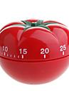 roșii în formă de bucătărie de 60 de minute de gătit Timer mecanic