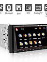 DVD fürs Auto 7 Zoll / GPS / Bluetooth / TV / RDS