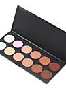 12 färger makeup concealern