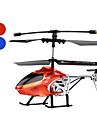 mărime palmier 3.5-canal rc elicopter la scară 3.5ch cu Gyro (no.8004)