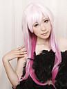 perruque cosplay inspiré par la couronne coupable inori lolita Yuzuriha