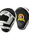 Boxing Pad Boxing and Martial Arts Pad Focus Punch Pads Sanda Muay Thai Taekwondo Boxing Karate PU Leather