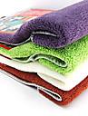 köksstädning textil vatten suger tyg trasa (slumpvis färg)