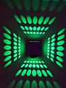 BriLight מודרני / עכשווי מתכת אור קיר 90-240V 3W