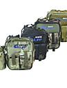ILURE - fyra färger Multifunktionell Fishing Tackle Bag / midjeväska