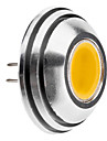 SENCART 3500 lm G4 Becuri LED Bi-pin 1 led-uri LED Putere Mare Alb Cald DC 12V