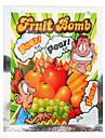 Praktisk Joke fruktig-Stinkende Fart Bomb (10-Piece Set)