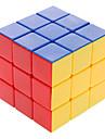 DS Färgglada 3x3x3 Brain Teaser magiska IQ Cube Komplett Kit