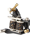 Bobine pour Machine a Tatouer Professiona Tattoo Machines Acier Liner Coulage