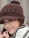 Cap Hat Knit