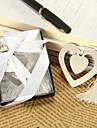 Nuntă Cheful Burlacelor Teak Semne de Carte & Cuțite pentru Scrisori Temă Clasică