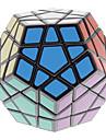 Rubiks kub Megaminx Mjuk hastighetskub Magiska kuber Pusselkub professionell nivå Hastighet Present Klassisk & Tidlös Flickor