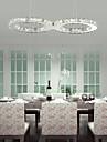 SL® Hängande lampor Glödande - Kristall, Modern, 110-120V 220-240V Glödlampa inkluderad