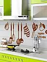 Bucătărie Ware model DIY adeziv detașabil de perete Decal