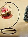 Sticlă / Culoarea Fierului Tabelul Center Pieces-Nepersonalizat Vase Piece / Set