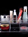 1 2 Niveaux / Drawears amovibles Classique Acrylique / Plastique