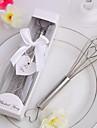 Oțel placat cu argint Favoruri practice Ustensile de Bucătărie Temă Clasică Argintiu