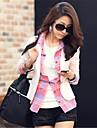 Femei New Fashion Blazer scurt