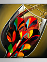 Oil Painting Hand Painted - Still Life Comtemporary Canvas
