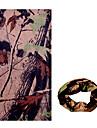 Bandana cache-col/Tour de Cou Bonnet/Sous casque/Bandana CyclismeRespirable Pare-vent Resistant aux ultraviolets Vestimentaire Ecran