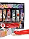 fructe aromall® set tămâie mirositoare con tămâie& bețișoare parfumate cu suport roșu unic tămâie ceramice
