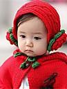 copii mantie de iarnă pălărie mănuși din trei piese foarte mult