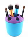 Sminkförvaring Makeup-låda / Sminkförvaring Lappverk 10.6x9.6x9.6