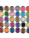 30 Colors Eyeshadow Palette / Powders Eye Party Makeup Daily Makeup Cosmetic