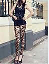 Women\'s Fashion Leopard Leggings