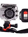 F21 Caméra d'action / Caméra sport 5MP 3264 x 2448 Wi-Fi Détection de sourire Antichocs 4X CMOS 32 Go H.264 50 MUniversel motocyclette