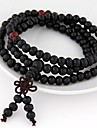 Lucky Prayer Beads Wild Multilayer Bracelet(More Colors)
