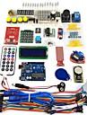 Keyes RFID învățare set modul de Arduino - multicolor