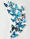 Animale Perete Postituri 3D Acțibilduri de Perete Autocolante de Perete Decorative, Vinil Pagina de decorare de perete Decal Perete
