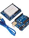 uno r3 kit udvikling bord kit til (for arduino)