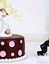 frumos tort rășină top vegas temă cu recepție elegant nunta