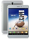 """Ampe A83 3G 7.85"""" Tablet PC/Phablet Android 4.4 MTK8382 Quad Core 1.3GHz Dual Cameras GPS Bluetooth 512MB RAM 8GB ROM"""