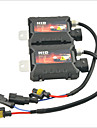 Kit Carking ™ 12V 35W H3 6000K White Light HID Xenon